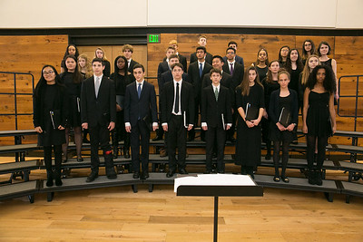 US Choral Concert