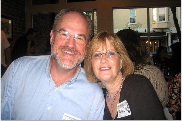 Jim and Marilyn Lattin