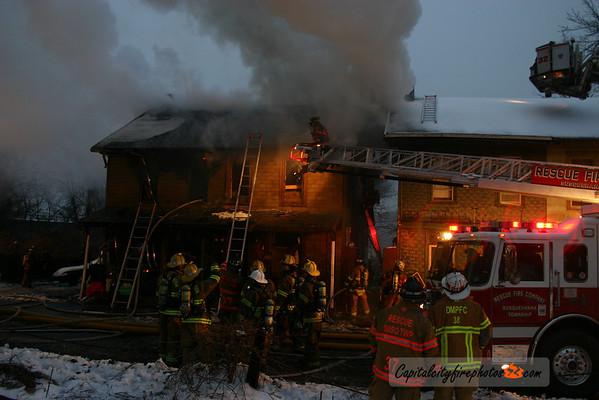 02/13/08 - Susquehanna Township - Tuscarora St