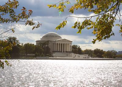 2015-10 DC Monuments