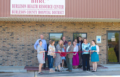 2019 Telehealth Counseling Clinic Ribbon Cutting