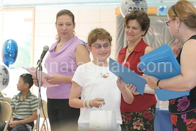 "Flanders Elementary School - ""5th Grade Recognition"" - June 19, 2007"