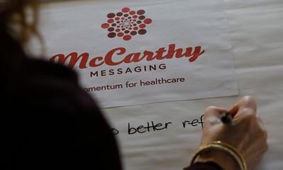 McCarthy Messaging Team Photos Jan 2019