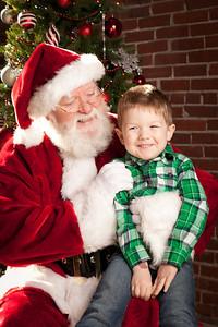 2013 Santa - Favorites