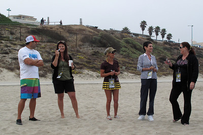 11 HENNESSEYS US SUP AND PADDLEBOARD CHAMPIONSHIPS, REDONDO BEACH