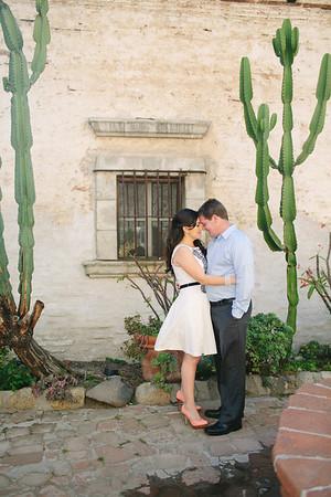 Andrew and Vanessa
