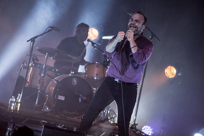 Future Islands @ The Pageant
