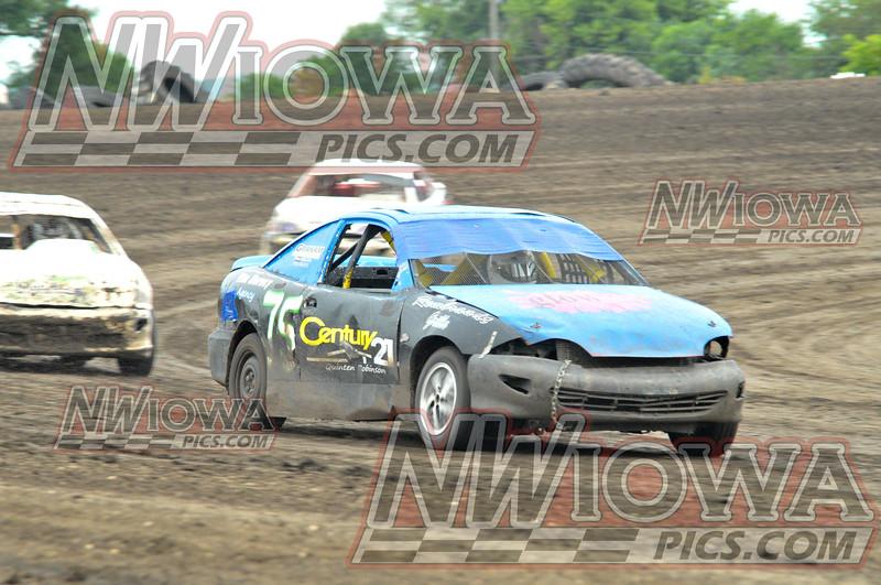 7/1/2015 Kyle Suter Memorial Race