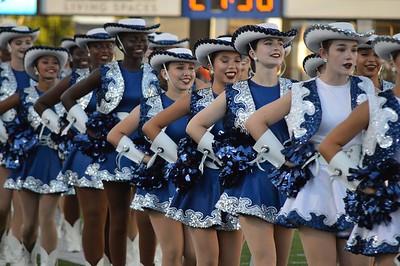 210924 Hawk Band Weiss Band, Dance