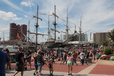 091414 Baltimore Tall Ships & Blue Angels