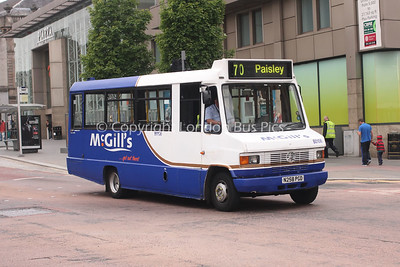 Inverclyde and Paisley