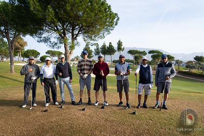 Golf @ Malaga  -Spain