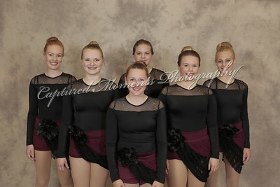 Senior Lyrical
