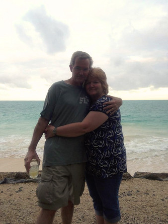 Hawaii August 2013