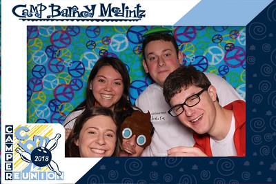 Camp Barney Medintz Reunion 12/16/2018