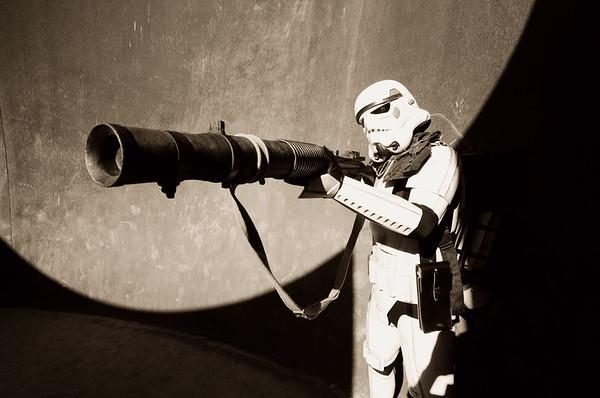 05-21 - Star Wars Themed LA Shoot-This