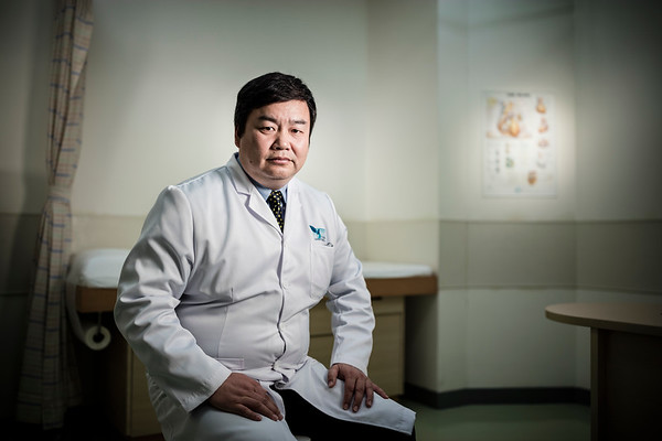 MUST - Dr. Yao