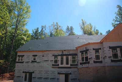 Home Building Week 16 to Week 20