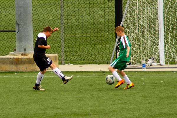 2013 KV Eagles vs GUSA Renegades