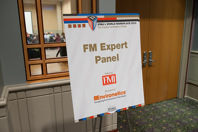 FM Expert Panel