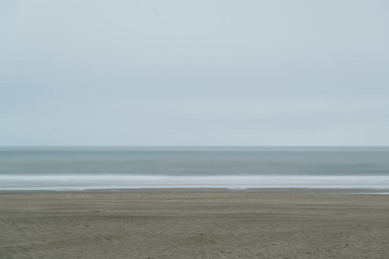 Ocean Beach Stopped
