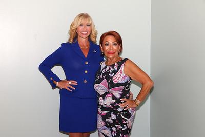Pamela & Patsy