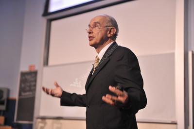 28172 WVU College Of B&E Juracy Parente Lecture March 2012