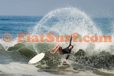 Surf at 54th Street 082107