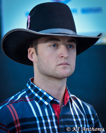 PBR 2015 Last Cowboy Standing More to Experience