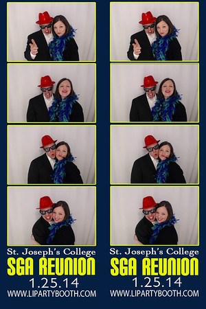 St. Joseph's College SGA Reunion