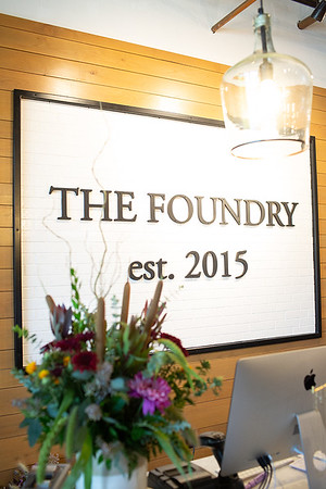 The Foundry Vault