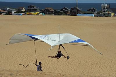 Jay Hang Gliding