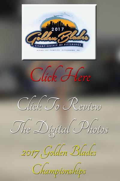 2017 Golden Blades Campionships