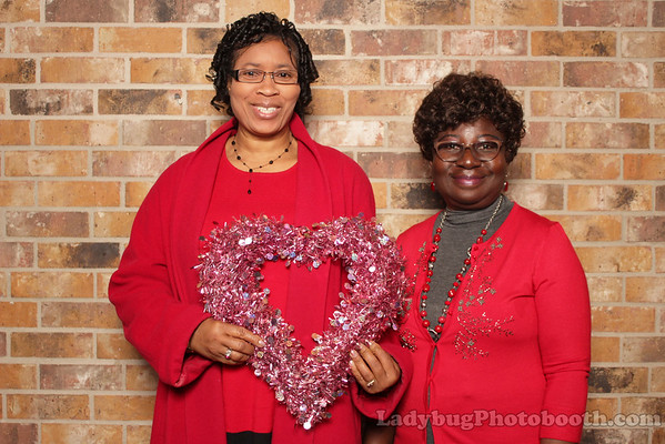 Valentine's Day at Marry Ministries