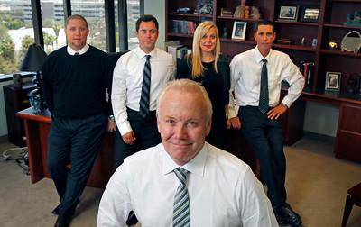Business Portraiture