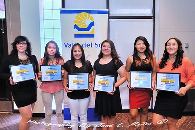 2015-07-29 Connect2Lead - West Valley Summer 2015 Graduation