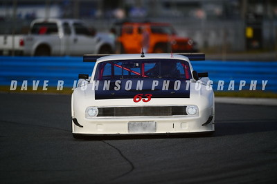 Daytona Historics Groups 8 & 9