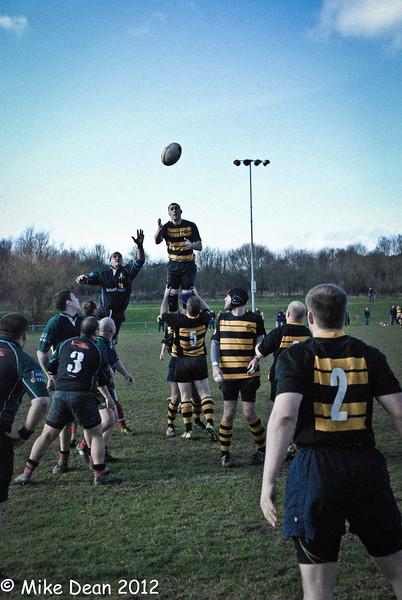 Telford vs Bloxwich