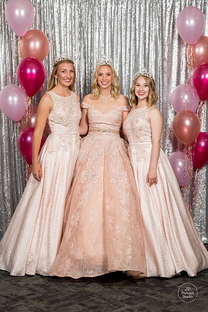 Apple Blossom Festival Ball 5.3.2019