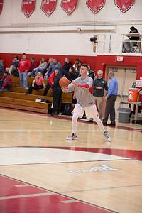 Red Hook Boys Basketball 2016-17