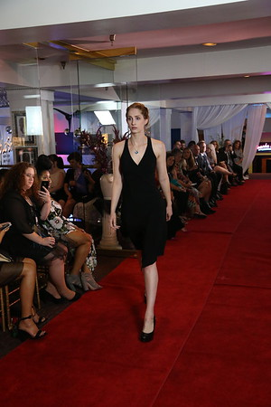 The Finale Runway Highlights ... 9/29/2017 DSM Fashion Week