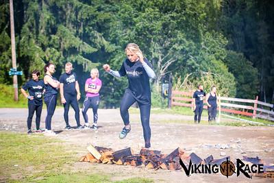 Viking Race Miðgarðr 5k, 20th August