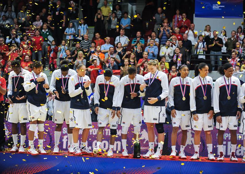 USA Team