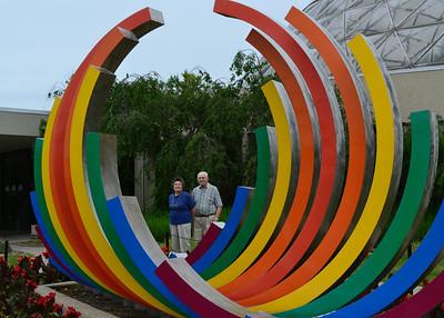 Des Moines Botanical Center - July 2011