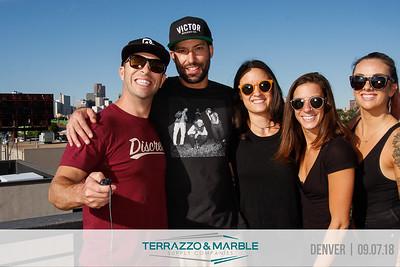 Terrazzo & Marble | 09.07.18