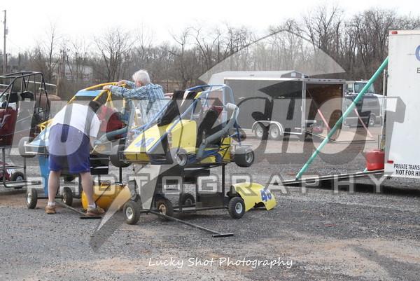 Susquehanna Speedway OBT