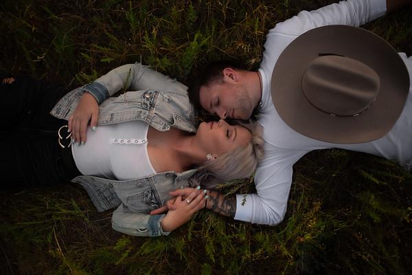Cody & Amber