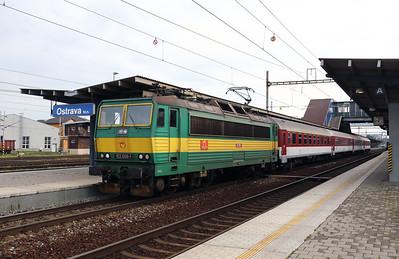 ZSSK Class 162