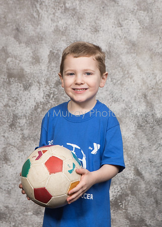 YMCA Youth Soccer Picture Day 2018