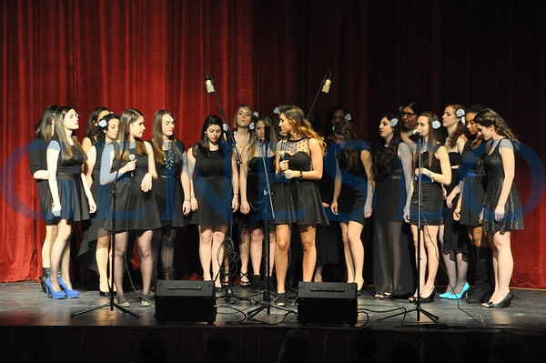 Harmony for Hope A Cappella Concert (Photos by SH/JC)